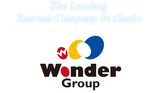 The Leading Tourism Company in Osaka - Wonder Group