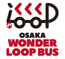 OSAKA WONDER LOOP BUS