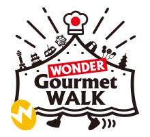 Wonder Gourmet Walk
