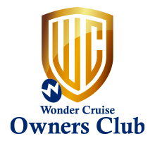 WONDER CRUISE OWNERS CLUB