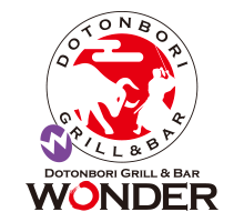 Dotonbori Grill & Bar Wonder